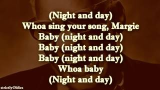 Ray Charles Night Time is the Right Time lyrics
