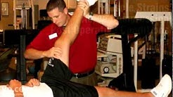 Atlas Physical Therapy & Sports Medicine in Jacksonville FL