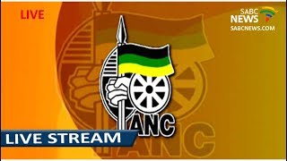 ANC Land summit, Boksburg: 19 May 2018 thumbnail