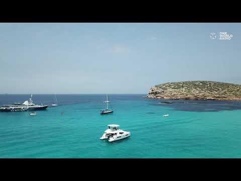 Tomorrowland - One World Radio I Claptone - Ibiza 500 Guest Mix