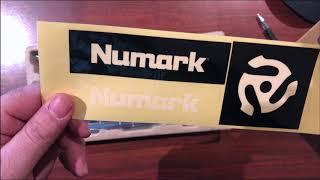 Numark Dj2go2 Unboxing Dj Product 2018