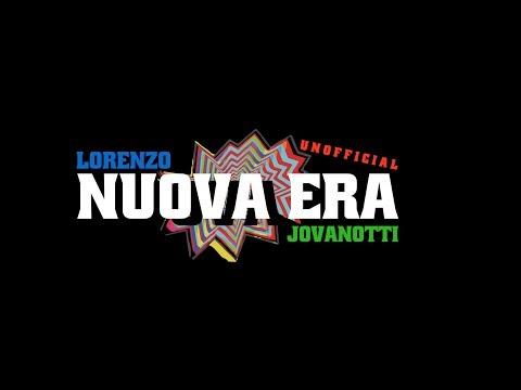Jovanotti - Nuova Era (with Dardust)