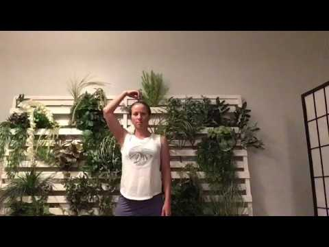 QiGong of The Day 5/5 AJ Baron L.Ac.