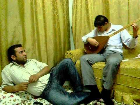 Ali Zer Ve Abdullah Bayhan -  Karisik