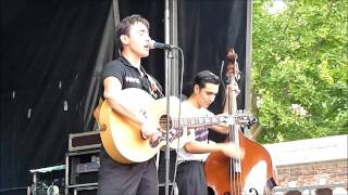 The  Downbeats -  (  WILD  RECORDS ) - BETHUNE  RETRO
