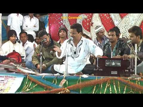 Azim Naza Ghazal | Kabhie Apne Baareme Socha Nahi Tha | Kalamb urs 2013: