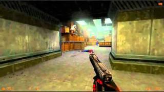 Half-Life Deathmatch: Source Gameplay