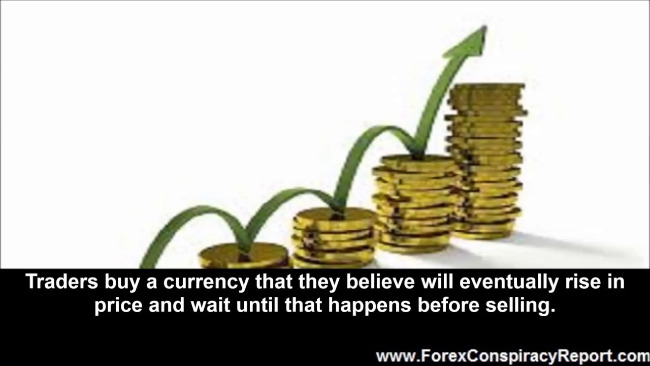 Can forex trading make money