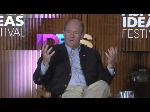 Health Legislation in the 115th Congress: Interview with Senator Christopher Coons (D-DE)