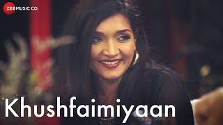 Khushfaimiyaan - Official Music Video   Jash   Abhishek Ray