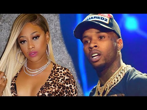Tory Lanez Gets EXPOSED By Music Directors & Models That Was On The Set - Trina Talk Show