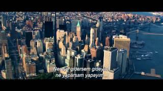 The Walk/Tehlike Yürüyüş Filmi Türkçe Altyazılı Fragmanı