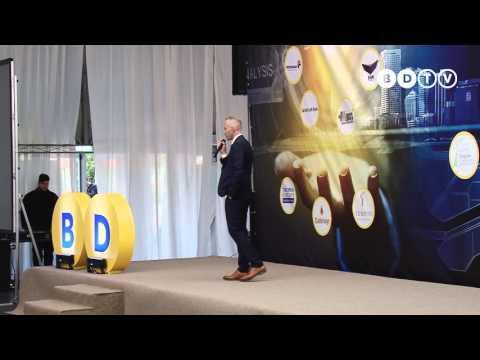 Werner Wilhelm Wolff -  Transformarea digitala a industriilor