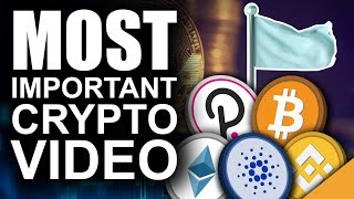 Most Important Crypto Video 2021 (Too Late to Invest In Crypto?)