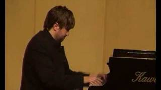 Schumann: Carnaval (Chiarina,Chopin,Estrella),Davide Cabassi,pf.
