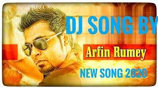 এই বছরের সেরা DJ song By Arfin Rumey..