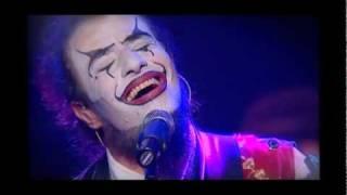 O Teatro Mágico - Sina Nossa - DVD SEGUNDO ATO