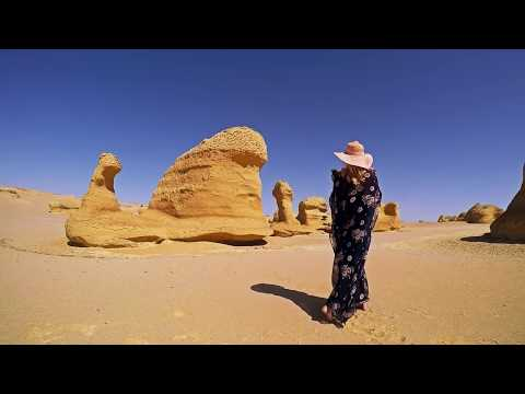 Solo Traveling in Egypt