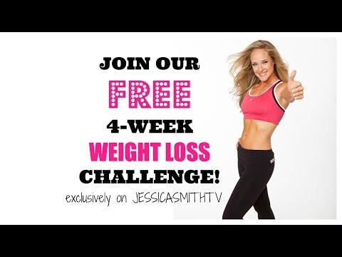 FREE 4-Week Weight Loss Plan! Here's How to Join: