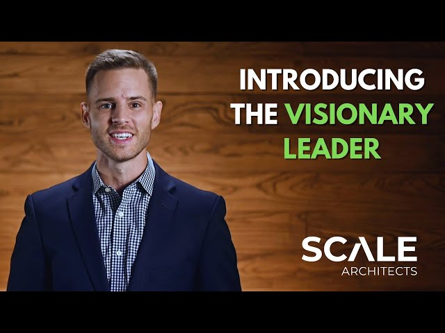 Introducing the Visionary