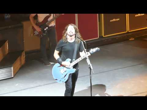 Foo Fighters  HD  My Hero  The Anthem DC