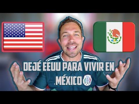 ¿POR QUÉ MÉXICO? EXPLICADO POR UN GRINGO