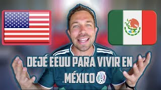 WHY MEXICO? (Explained by an American)