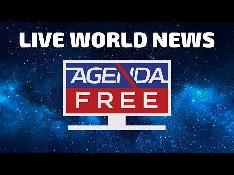 LIVE Breaking World News Coverage