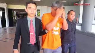 Melaka farmer remanded over widening RM2.54 million fertiliser corruption probe