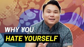 What If You Devote This Year To Loving Yourself More?