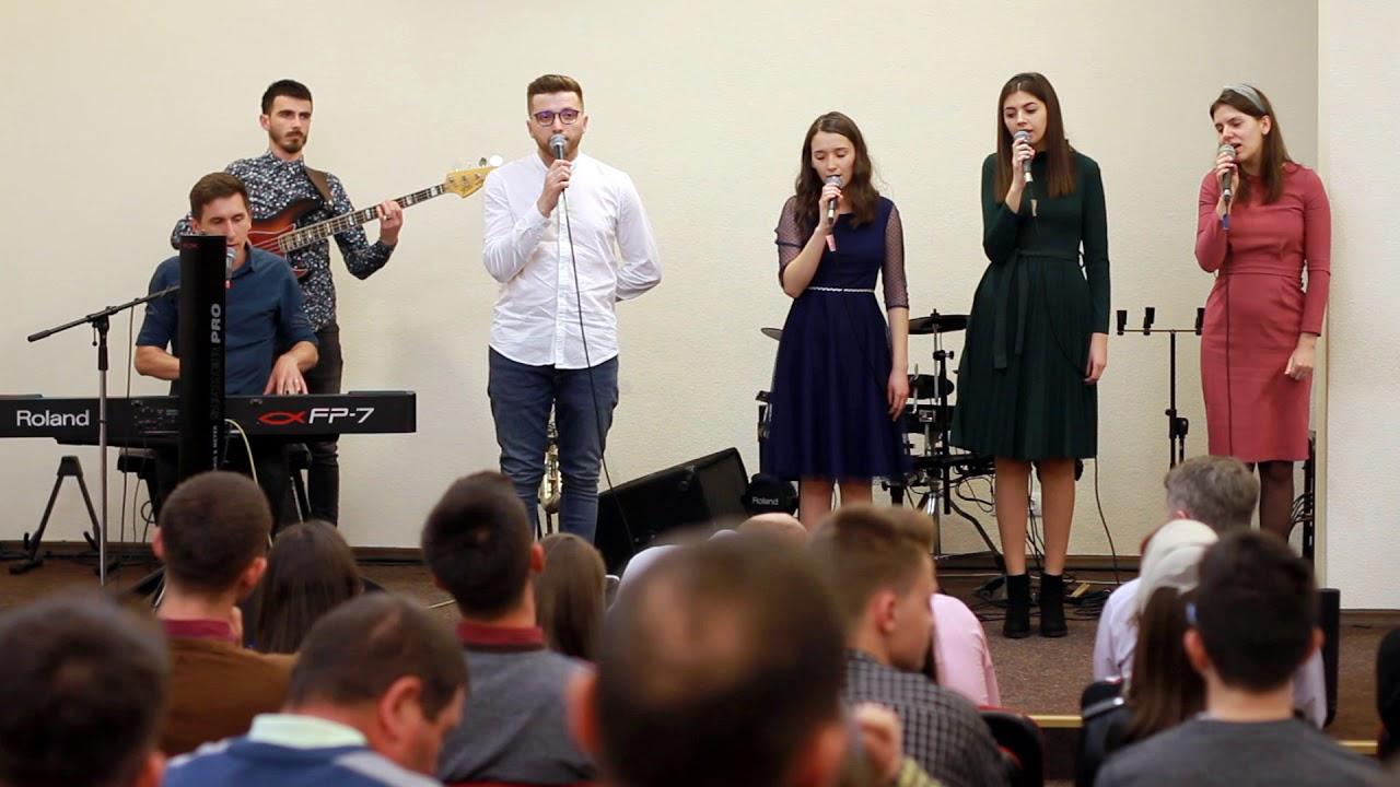 Biruitor Isus e peste ţări şi mări  -  Alba Iulia - 2019
