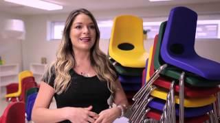 A VELCRO® Brand Classroom Makeover Story