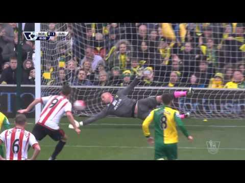 Sunderland Shuts Out Norwich