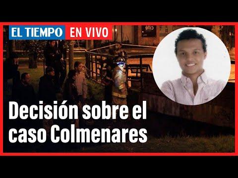El Tiempo en vivo: Tribunal decide apelación en el caso Colmenares   Parte II