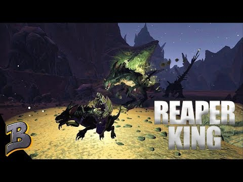 Surprise Attack Of The Surface Reaper King! They Trapped Me! (Aberration) Ark Survival Evolved Ep 14