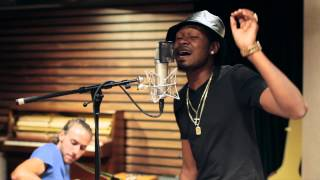 Kranium - Nobody Has To Know (Acoustic Version)