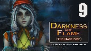 Darkness And Flame 3: The Dark Side CE [09] Let's Play Walkthrough - Part 9