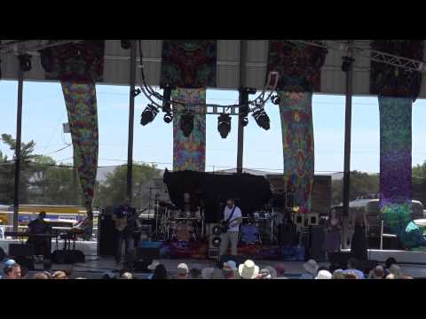 Owsley County - Dark Star Orchestra Jubilee 6-23-15 Thornville, OH HD tripod