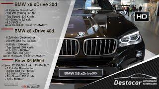 BMW Welt München, BMW X6 Exterior(На нашем канале мы подробно рассказываем о немецком автомобильном рынке. Осмотры, тест-драйвы, покупка..., 2015-04-06T19:28:06.000Z)