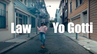 law by yo gotti ft e 40   dance choreography by lindsay taylor