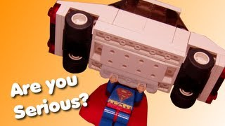 LEGO Superman - The Weakness