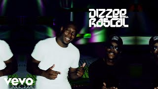 Dizzee Rascal - Patterning Vibez (Visualiser) ft. Afronaut Zu