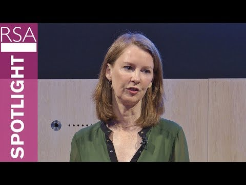 The Four Styles of Self Motivation with Gretchen Rubin