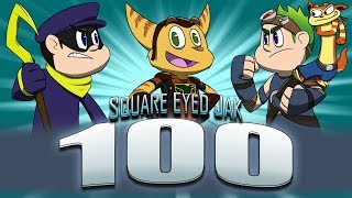 PlayStation Move Heroes Review - Square Eyed Jak 100th Special