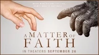A Matter Of Faith Trailer Review