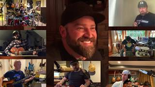 Zac Brown Band - The Man Who Loves You The Most (Live from Home)