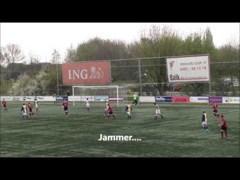 Sportclub Bemmel JO13-1 -  Berghem Sport JO13-1 (7-0)