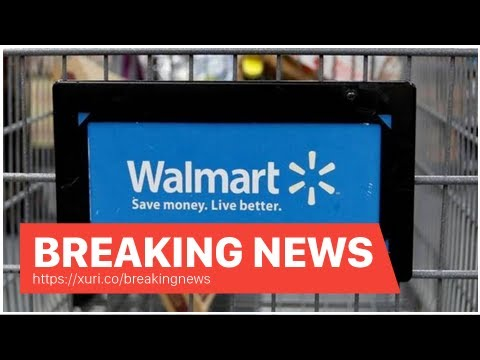 Breaking News - Wal-Mart stores unit of Brazilian shares to advent, the other Fund: sources