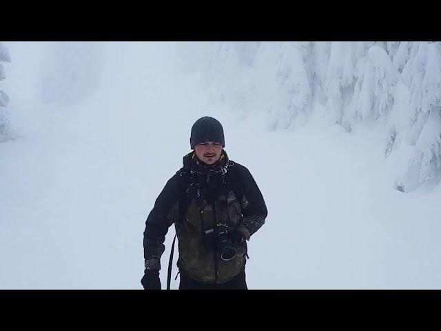 Teaser Photocoolt ep. 4 - Adrian Petrișor și infinitul hibernal