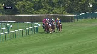 Vidéo de la course PMU PRIX DE LA BUTTE BLANCHE